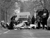Crash of stolen car kills 1, injures 12 after Chicago chase