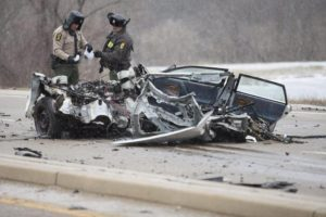The Never-Talked-About Costs of Police Chases
